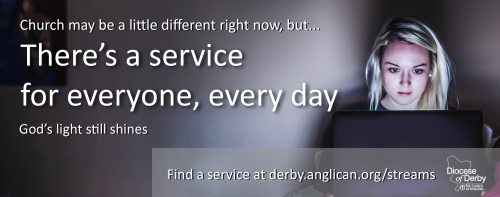 Services website of Derby Diocese